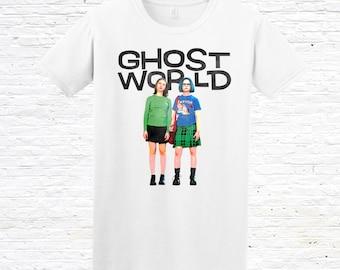 Ghost World T-Shirt.