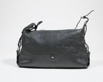 THE BRIDGE - leather bag
