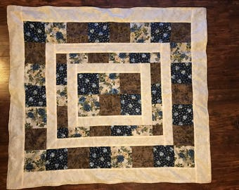 Quilted Blanket