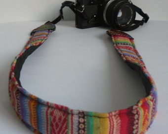 photo camera strap CUSTOMIZE