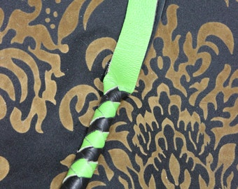 Bright Green Crop Whip Hybrid