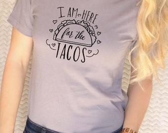 Tacos Tshirt