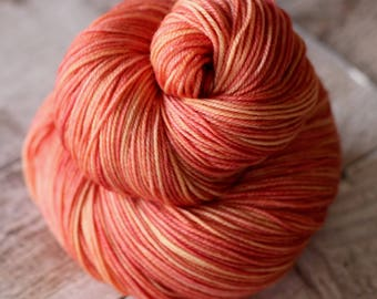 Susie - Australian Superwash Merino / Nylon 4ply Yarn