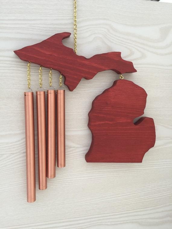 Michigan Wind Chime