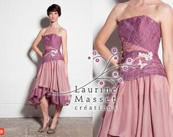 AZALEA LAURINE MASSET cocktail dress