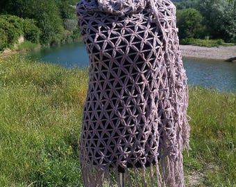 Wraps,Shawl, beige Shawl,Crochet Shawl, beige Shrug, Shrug Shawl, gift, lace shawl,