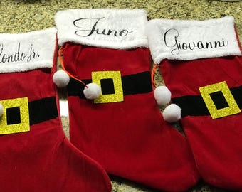 Personalized Stockings Xmass,Christmas,gifts