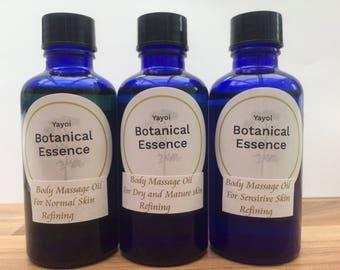 Nourish Body Massage Oil: Refining
