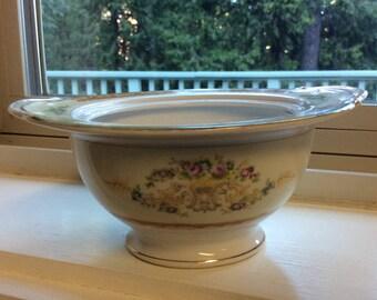 Sampy Vintage Sugar Bowl, Vintage Sampy, Vintage Sugar Bowls, Decorative Bowls, Potpourri Dishes, Collectibles