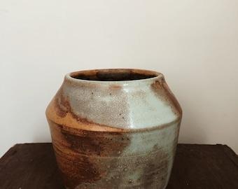 Medium ceramic vase