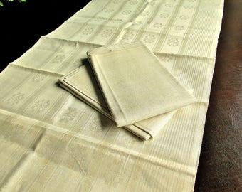 Linen Towels - Linen Kitchen towels oversized