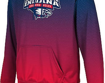 ProSphere Men's University of Southern Indiana Zoom Pullover Hoodie (USI)