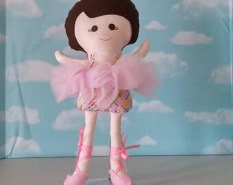 Maria Ballerina Doll