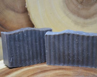 Sweet Orange Cedarwood Handmade Soap