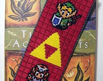 Legend of Zelda  - PDF Cross-stitch pattern - Instant Download!