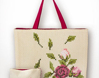 Handbag stitching kit