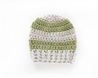 Newborn Boy Hat / Boys Beanie / Baby Shower Gift Boys / Crochet Boys Hat / Baby Boy Hat / Toddler Boy Hat / Hats For Boys / Boys Hat