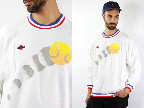 Vintage Sweatshirt  90s Sweatshirt Vintage Sweater 90s Sweater Oversize Sweatshirt Oversize Sweater 90s Jumper White Sweatshirt