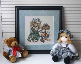Picture Teddy Bears disguised