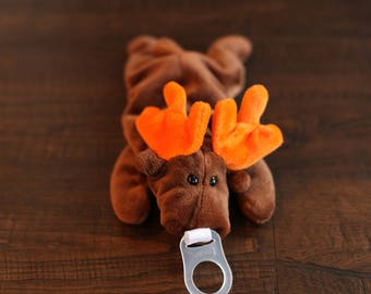 Pacifier Critters - Moose -