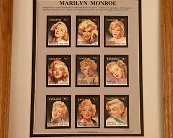 Marilyn Monroe Collectible