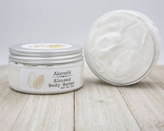 Classic Body Butter 3oz  (you pick the scent)