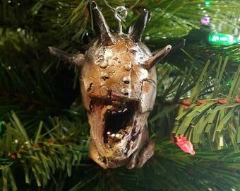 Winslow ornament