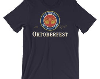 Prost Oktoberfest Drinking Team September 16 - October 3 - Drink German Beer