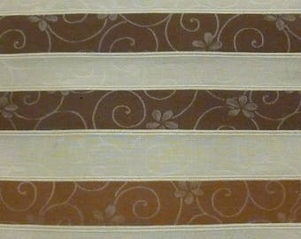 coupons hollow romantic fabric