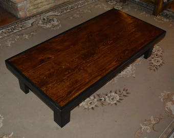 Table, Chabudai Table, Japanese Table, Coffee Table