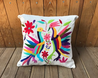 Pillow Cover Otomi
