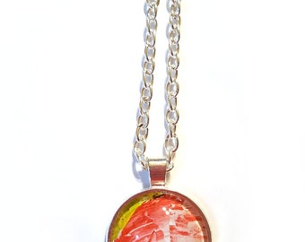 Choose Your Own Adventure Necklace Part 3! by Artfully Cassi