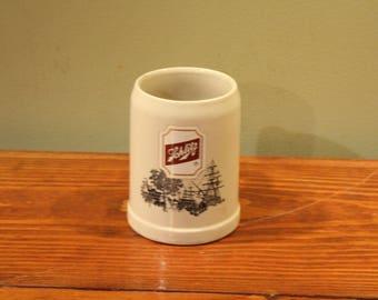 Vintage Schlitz Beer Stoneware 16oz Stein Mug