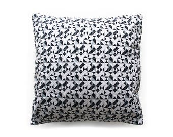 Facet Outdoor Decorative Cushion Cover