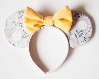 Spring Mouse Ears