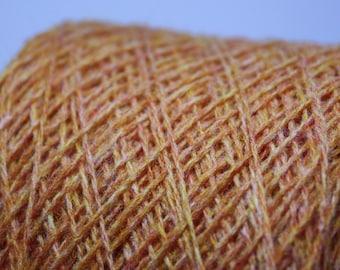 Marle 11.5/2 Pure Wool 100g Col: 330
