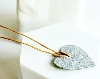 Glitter Heart Tags   Silver Heart Tags   Silver Glitter Tags   Heart Tags   Love Heart Tags   Valentine Heart Tags   Wedding Favors