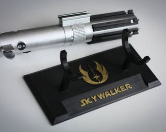 Lightsaber | Luke Skywalker Lightsaber | Anakin Skywalker Lightsaber | Star Wars Props | star wars gift  |  Star Wars Replicas