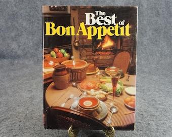 The Best Of Bon Appetit C. 1979.