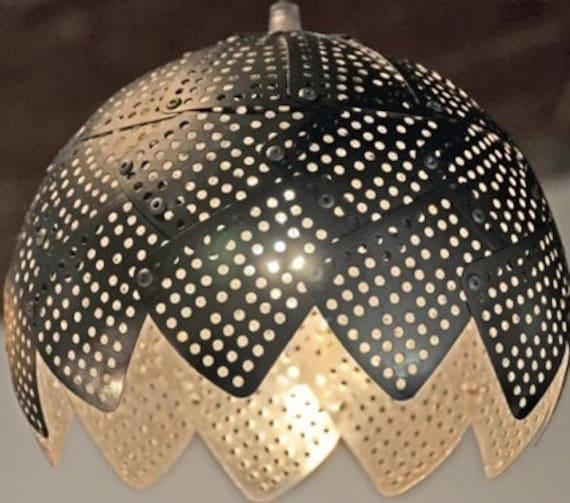 Kitchen Steamer Basket Light