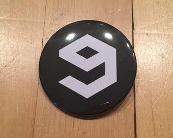9GAG Button
