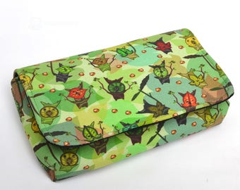 Forest spirits 3DS case
