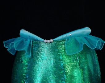 Adult Little Mermaid Fin Only