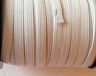 Tape 1 cm wide elastic good quality