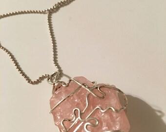 Heart Forward Necklace