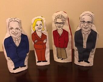 Ontario Votes 2018