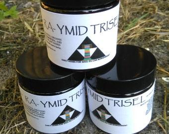 RA-YMID TRISEL Herbal Capsules