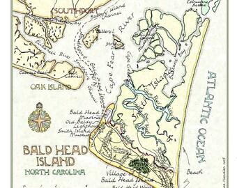 Bald Head Island, SC