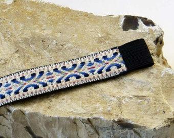 Elastic Comfort Browband