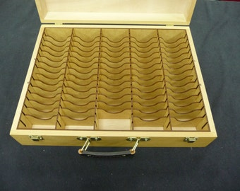 Card Organizer with Carrying Case